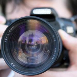 Photographe / graphiste